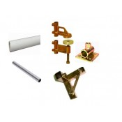 Mounting Pipes & Accessories (59)