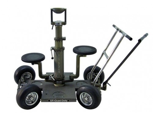 GFM GF-QUAD DOLLY