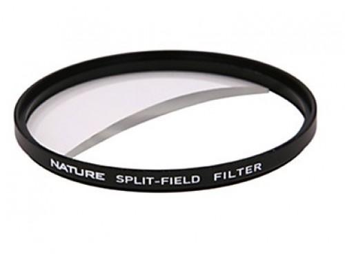 Spilt-field Filter