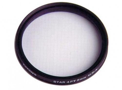 Star 4pt Filter