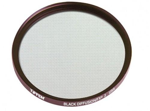 Diffusion / FX Black Filter