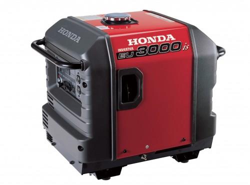 HONDA Portable Generator 3000W 220V