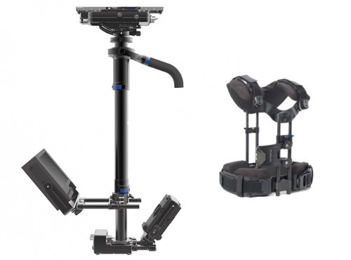 STEADICAM M-1 STABILIZED SYSTEM