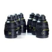 35mm Prime Lens (110)