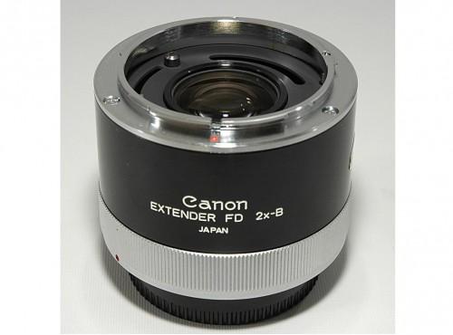 Telephoto Lens Extender 2x