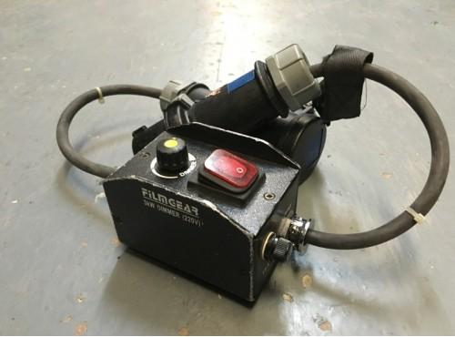 Variac Dimmer 3KW