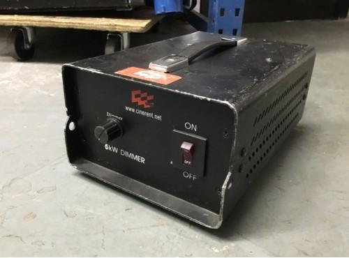 Variac Dimmer 5KW