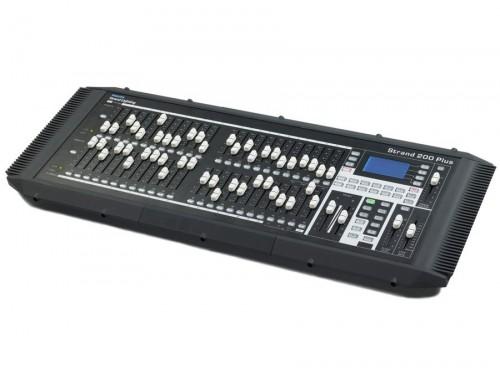 STRAND DMX Control Console 24/48