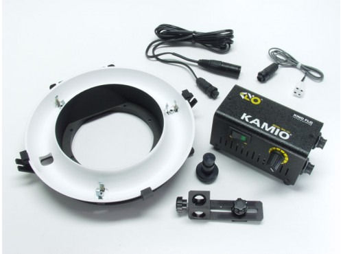KAMIO Ring Light Kit