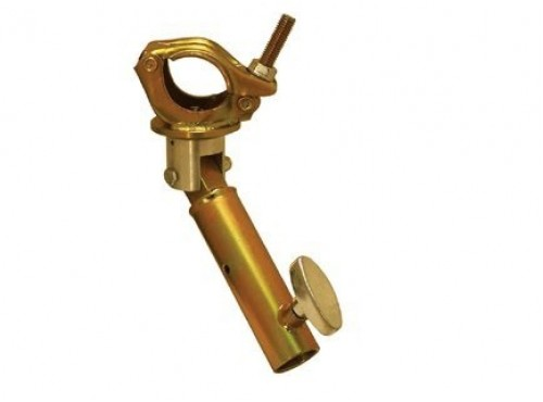 Grid Clamp w/ 28mm Swivel Receiver