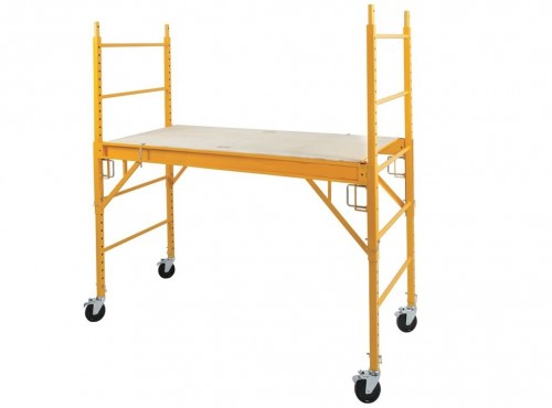 Walk-up Scaffolds 6'