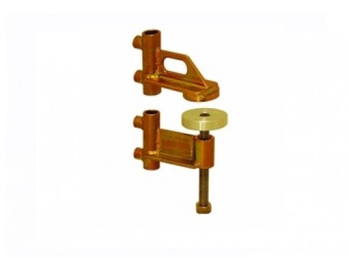 5/8'' Mini Speed C Clamp 3''