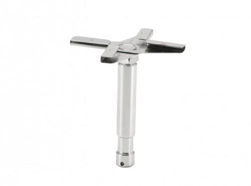 Drop Celing Scissor Clamp w/ 16mm Spigot