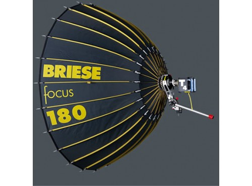 Brise Focus 180  4kW / 2.5kW / 1.2kW