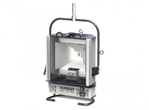 HMI Broad Light  1.8k / 1.2k W
