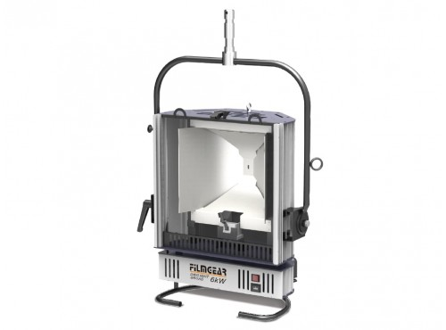 HMI Broad Light 6000W