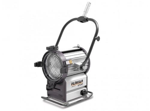 HMI Fresnel 1200 W
