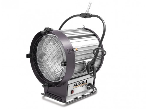 HMI Fresnel 12 kW
