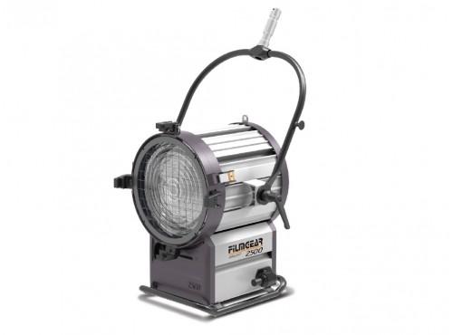 HMI Fresnel 2500 W
