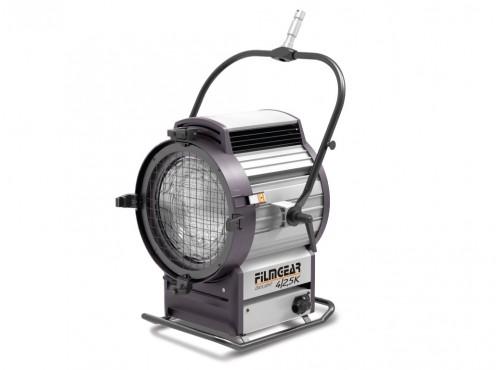 HMI Fresnel 4k / 2.5k W