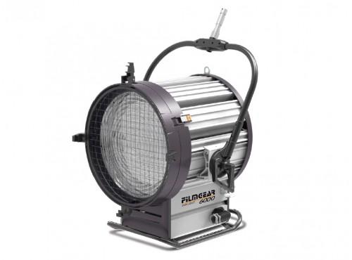 HMI Fresnel 6 kW
