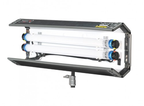 LED Flo 2ft 2 Bank