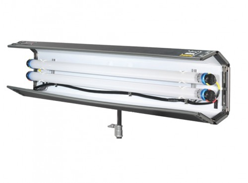 LED Flo 4ft 2 Bank