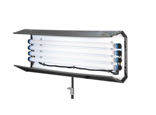 LED Flo 4ft 4 Bank