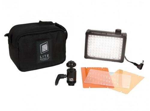 Litepanels Micro Kit