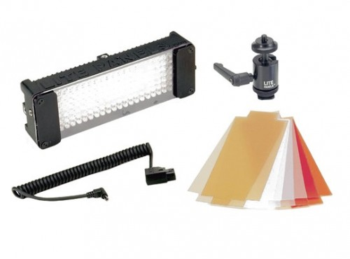 Litepanels Mini Plus Kit