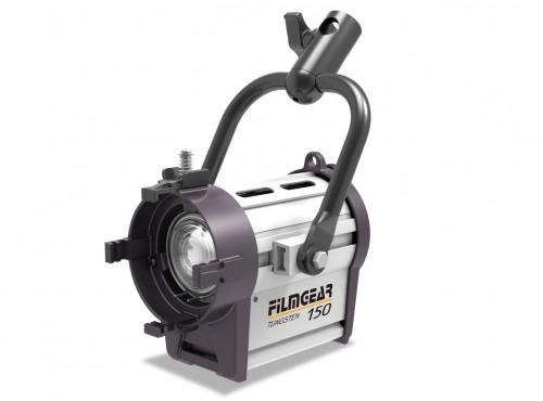 Tungsten Fresnel 150W