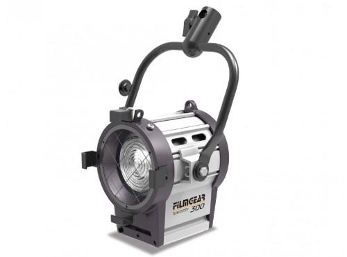 Tungsten Fresnel 300W