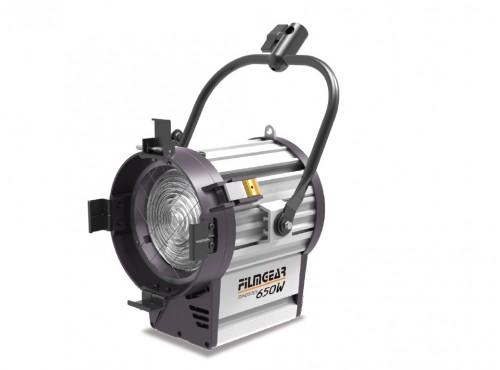 Tungsten Fresnel 650W