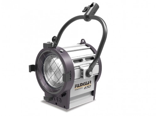 Tungsten Fresnel 650W Junior