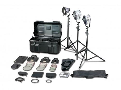 Traveler S3 Kit