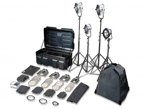 Traveler S4 Kit