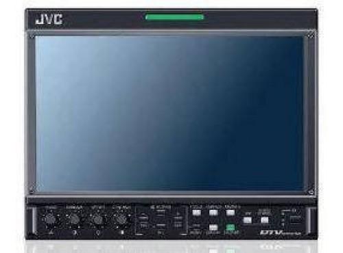 """JVC 9"""" LCD AC/DC"""