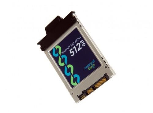 GEMINI 512GB DDS Card
