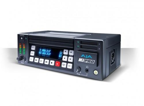 AJA KI-Pro HDD Recorder
