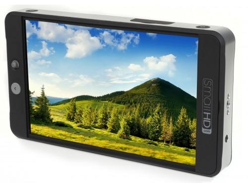 Small HD 702 Bright Full HD Field Monitor