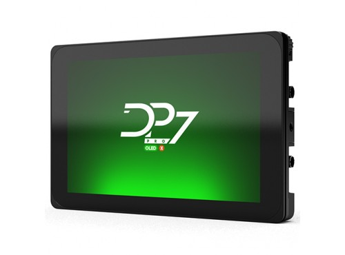 "Small HD 7.7"" DP7 OLED DC"