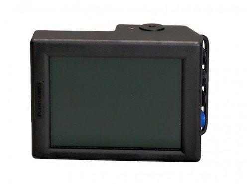 TRANSVIDEO LCD