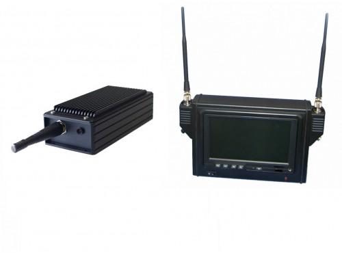 NAVTECH Rover Transmitter T/R System