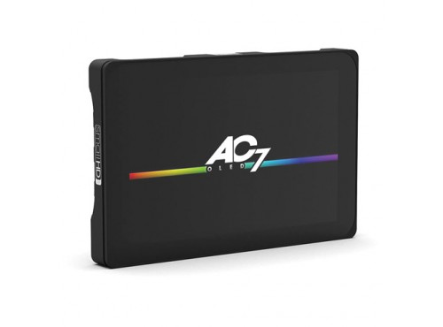 "Small HD 7.7"" AC7 OLED DC"