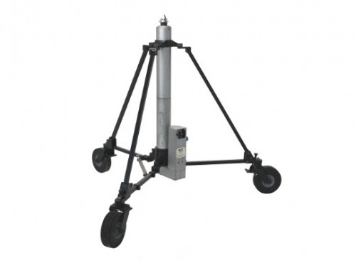 Cine-Vator Stand, motorized