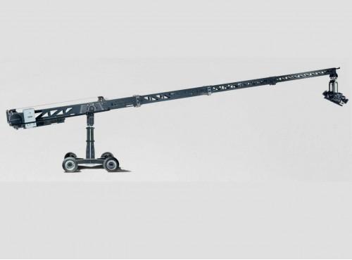 Supertechno Telescopic crane ST30