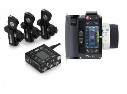 ARRI WCU4 Wireless Compact Unit